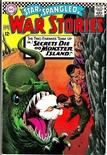 Star Spangled War Stories #130