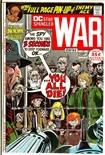 Star Spangled War Stories #158
