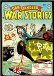 Star Spangled War Stories #15