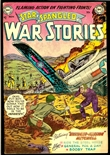 Star Spangled War Stories #3