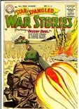 Star Spangled War Stories #40