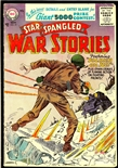 Star Spangled War Stories #51