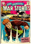 Star Spangled War Stories #61