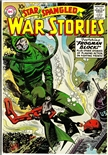 Star Spangled War Stories #65