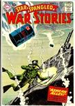 Star Spangled War Stories #67