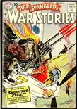 Star Spangled War Stories #71