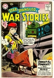 Star Spangled War Stories #86