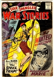 Star Spangled War Stories #88