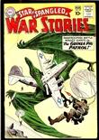 Star Spangled War Stories #95