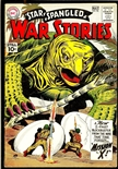 Star Spangled War Stories #96