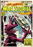 Star Spangled War Stories #97