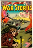 Star Spangled War Stories #28