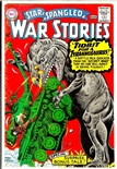 Star Spangled War Stories #125