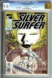 Silver Surfer (Vol 3) #140