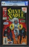 Silver Sable #14