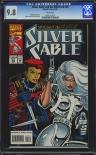 Silver Sable #28