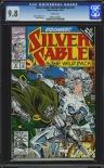 Silver Sable #5