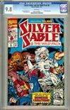 Silver Sable #8