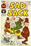 Sad Sack Comics Complimentary Copy #27
