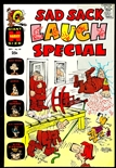 Sad Sack Laugh Special #49