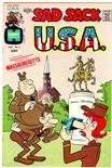 Sad Sack U.S.A. #45