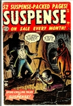 Suspense #19