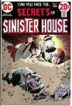 Secrets of Sinister House #11
