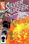 Silver Surfer (Vol 3) #5