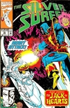 Silver Surfer (Vol 3) #76