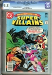 Secret Society of Super Villains #11