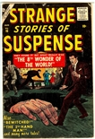 Strange Stories of Suspense #16