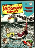 Star Spangled Comics #64