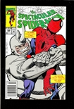 Spectacular Spider-Man #190