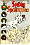Spooky Spooktown #28