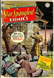 Star Spangled Comics #130