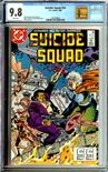 Suicide Squad #34