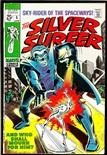Silver Surfer #5