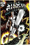 Silver Surfer (Vol 2) #1