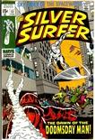 Silver Surfer #13