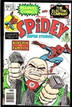 Spidey Super Stories #18