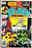 Spidey Super Stories #19