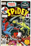 Spidey Super Stories #21
