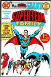 Super-Team Family #1