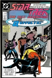 Star Trek the Next Generation #5