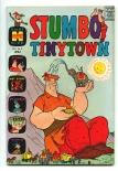 Stumbo Tinytown #9