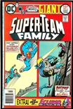 Super-Team Family #5