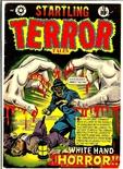 Startling Terror Tales #12