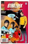 Star Trek: The Modala Imperative #1