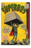 Superboy #44
