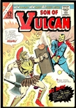 Son of Vulcan #49